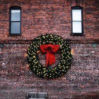 Need help avoiding the Christmas crazy?